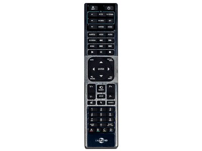 Dune HD Infra remote with backlight