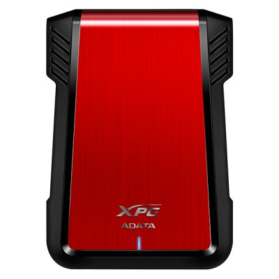 """A-Data EX500 2,5"""" USB3.1 Red"""