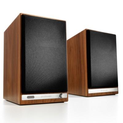Audioengine HDP6 Passive Speakers Brown