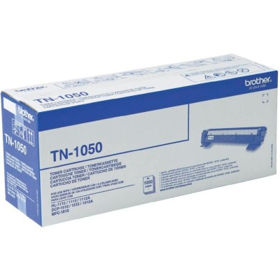 Brother TN-1050 Black toner