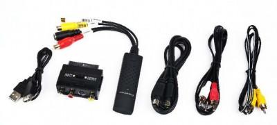 Gembird UVG-002 USB2.0 video digitalizáló