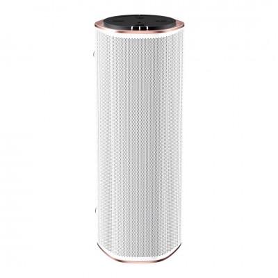 Creative Omni Portable Multi-room Wi-Fi & Bluetooth Voice-enabled Speaker White