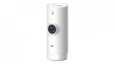 D-Link DCS-8000LH Mini HD WiFi Camera