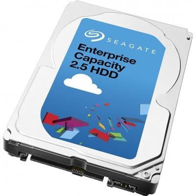 """Seagate 2TB 7200rpm SATA-600 2,5"""" 128MB 15mm Enterprise Capacity HDD  ST2000NX0403"""
