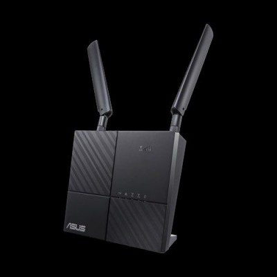 Asus 4G-AC53U AC750 Dual-Band LTE Wi-Fi Modem Router with Parental Controls and Guest Network