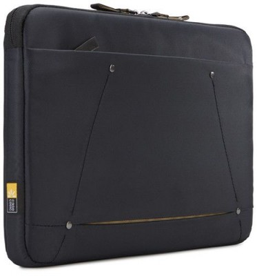 "Case Logic Deco 13,3"" Laptop Sleeve Black"