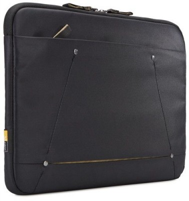 "Case Logic Deco 14"" Laptop Sleeve Black"