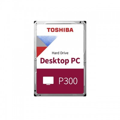 """Toshiba 2TB 5400rpm SATA-600 2,5"""" 128MB 9,5mm L200 HDWL120EZSTA"""