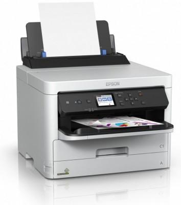 Epson WorkForce Pro WF-M5299DW wireless tintasugaras nyomtató