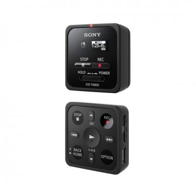 Sony ICD-TX800B 16GB Black