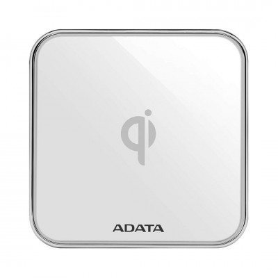 A-Data ACW0100 Wireless Charging Pad White