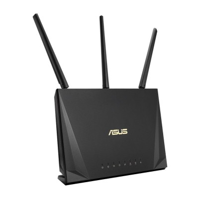 Asus RT-AC65P Wireless AC65P Dual-Band Gaming Router with Parental Control
