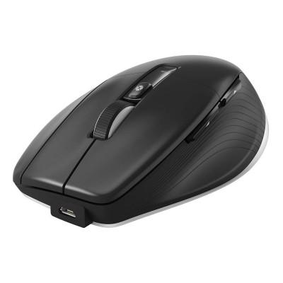 3D Connexion CadMouse Pro Wireless Black