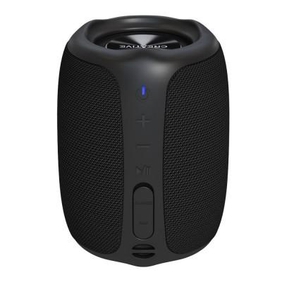 Creative MuVo Play Bluetooth Speakers Black