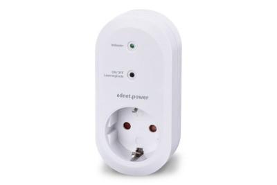 Ednet Power Indoor Smart Plug