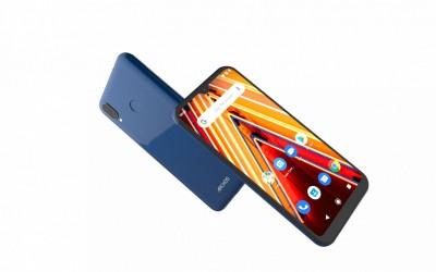 Archos Oxygen 63 64GB DualSIM Blue