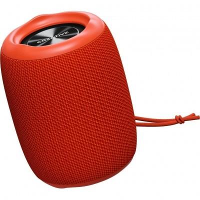 Creative MuVo Play Bluetooth speakers Orange