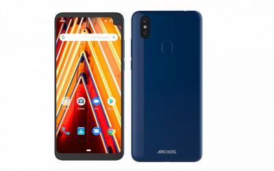 Archos Oxygen 68 XL 32GB DualSIM Blue