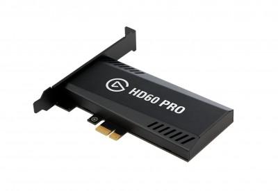 Elgato Game Capture HD60 PRO PCIE