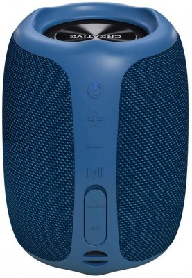 Creative MuVo Play Bluetooth speakers Blue
