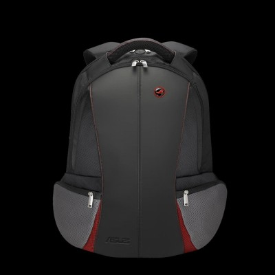 Asus Rog Artillery Backpack Black/Gray