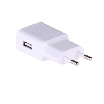 Akyga AK-CH-11 USB 5V/2.4A 12W Quick Charge 3.0 White
