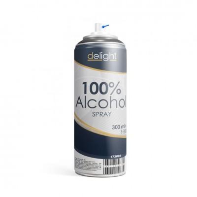 Delight Isopropyl alkohol Spray 300ml
