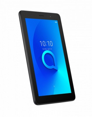 "Alcatel 1T 7"" 16GB Wi-Fi Prime Black"
