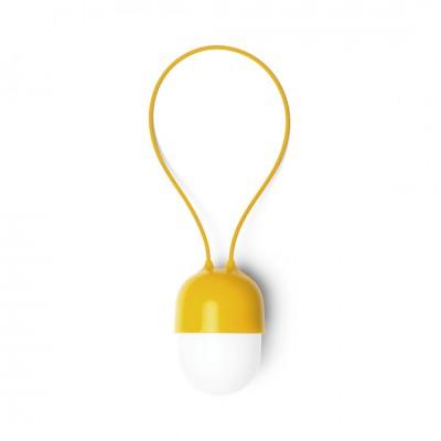 Lexon Clover Light Yellow