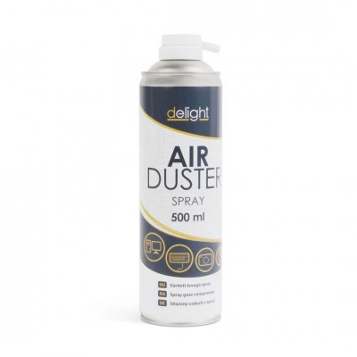 Delight Air Duster Spray 500ml