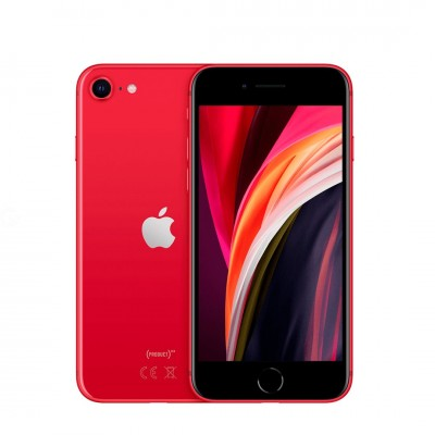Apple iPhone SE 128GB (2020) Red