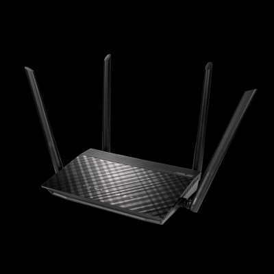 Asus RT-AC57U V3 AC1200 Dual Band WiFi Gigabit Router