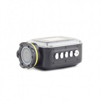 Gembird ACAM-W-01 Full HD waterproof action camera with wifi