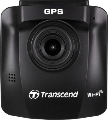 Transcend DrivePro 230Q Data Privacy