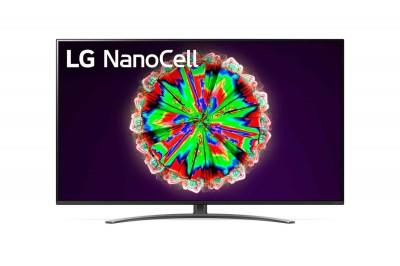 """LG 55"""" 55NANO813NA LED Smart"""