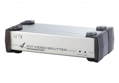 ATEN VS-164 VanCryst DVI Video splitter