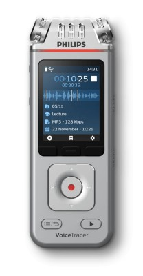 Philips DVT4110 8GB Wi-Fi Silver