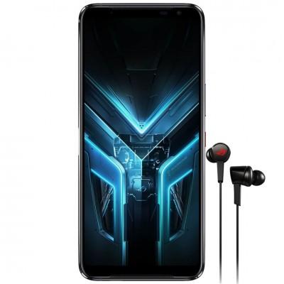 Asus ROG Phone 3 GB DualSIM Black Glare