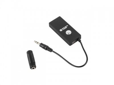 natec Extreme Media Bluetooth Audio Adapter Black