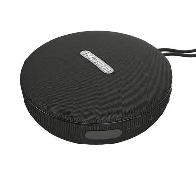 1More Portable Bluetooth Speaker Black