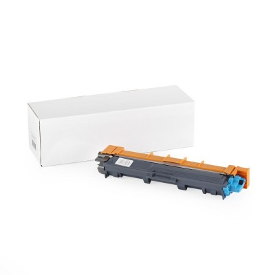 ECO Brother TN225 / TN245 / TN246 / TN255 / TN265 / TN285 / TN296 toner cyan, ECO