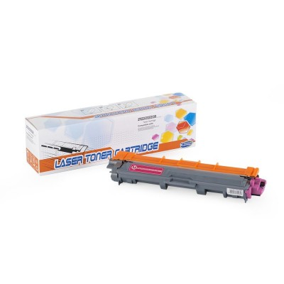 ECO Brother TN225 / TN245 / TN246 / TN255 / TN265 / TN285 / TN296 toner magenta ECO