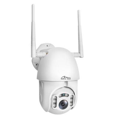 Media-Tech MT4102 Dome Cloud Securecam