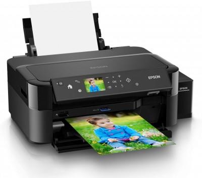 Epson L810 színes tintasugaras nyomtató