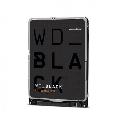 """Western Digital 1TB 7200rpm SATA-600 2,5"""" 64MB 9,5mm Black WD10SPSX"""