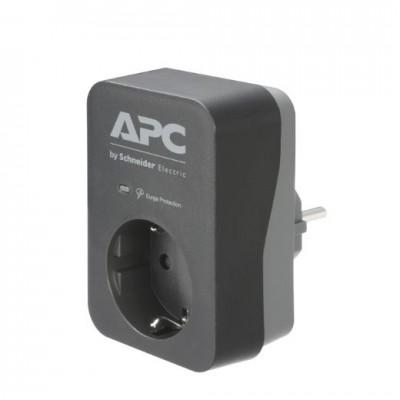 APC PME1WB-GR Surge Protector