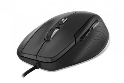 3D Connexion CadMouse Compact Mouse Black