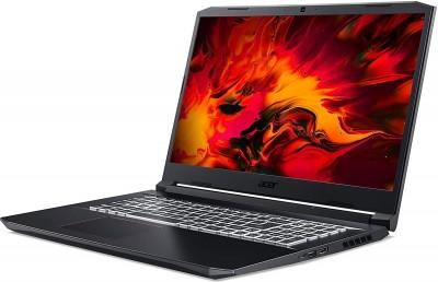 Acer Nitro 5 AN517-52-72YS Black
