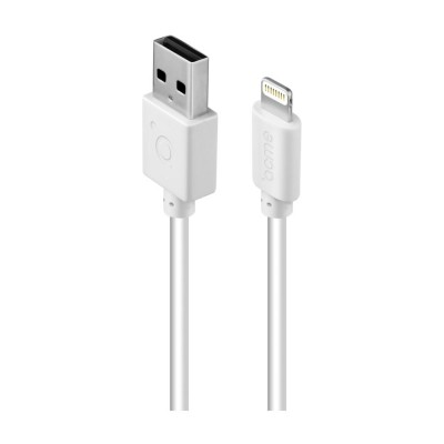 ACME CB1031W Lightning cable 1m White