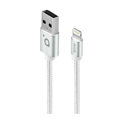 ACME CB2031S Lightning cable 1m Silver